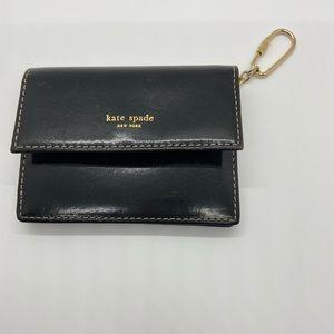 Kate Spade keychain wallet.